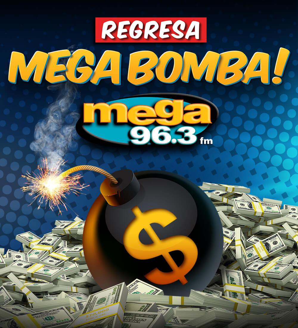 Gana $$ con La Bomba!!