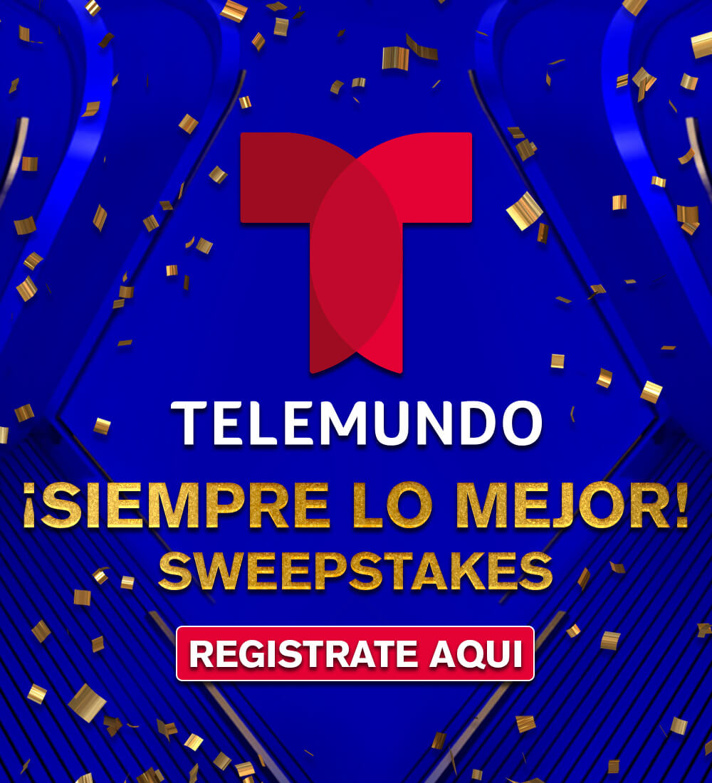 ¡Gana con Telemundo!