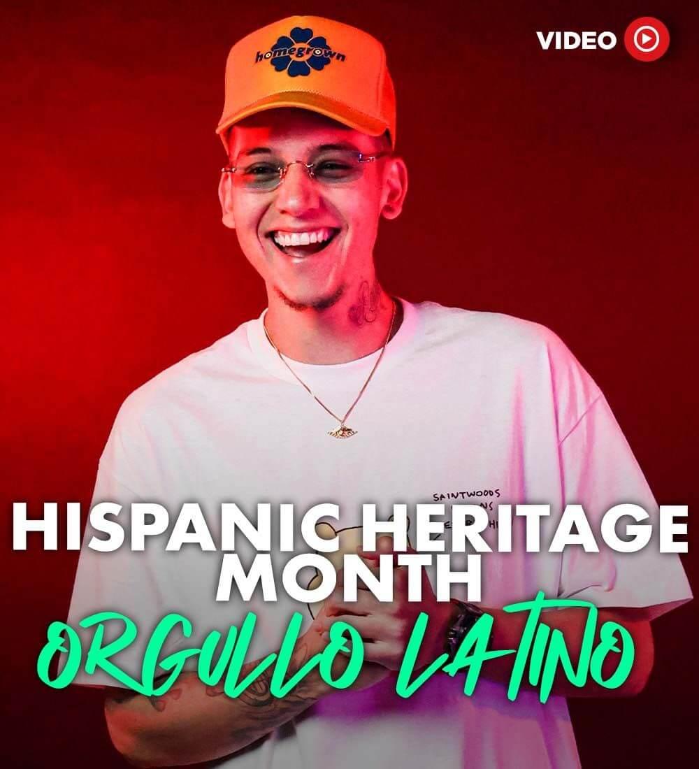 El Mes de la Hispanidad: Orgullo Latino