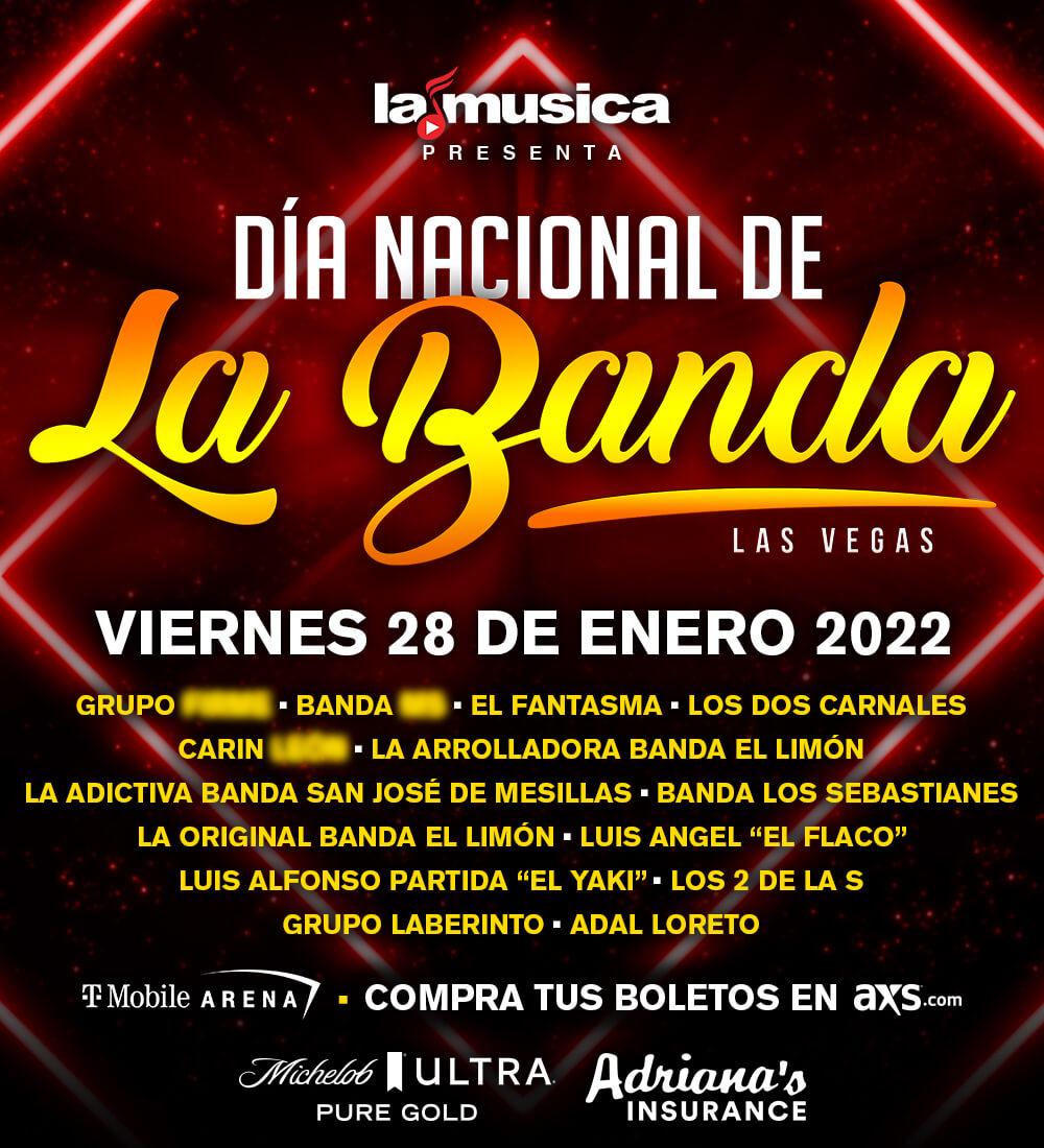 Dia Nacional de la Banda