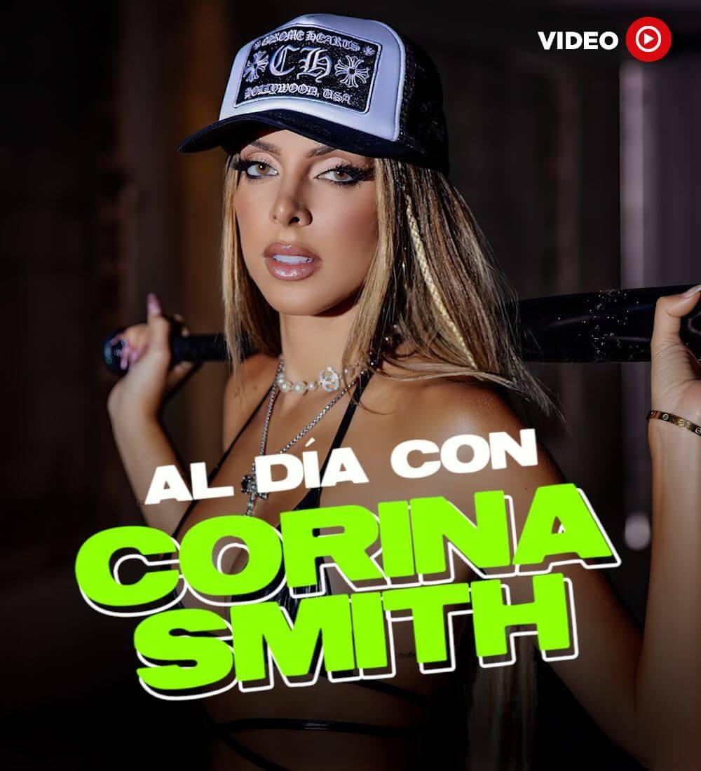 Al Día Con Corina Smith
